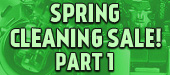Transformers News: BBTS Sponsor News: Spring Sale - 7000+ Items! The Walking Dead, Aliens, DBZ, Sideshow, Transformers