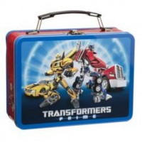 Transformers News: Vandor Adds TRANSFORMERS to its Extensive Line of Offerings