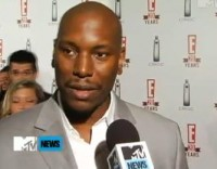 """Tyrese Gibson: """"It's Crazy to See the Band Get Broken Up"""""""