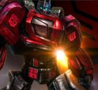 War For Cybertron - Official Website Updated, Character Information Revealed and Peek at Game Covers