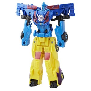 Stock Images of Upcoming Robots in Disguise Crash Combiners