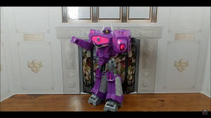 English Review of Cyberverse Ultra Shockwave
