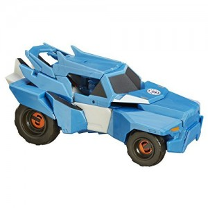 Transformers News: New In Box Images of Robots in Disguise Toys