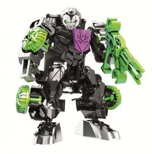Transformers News: 2014 ConstructBot Product Information from Hasbro Press Releases
