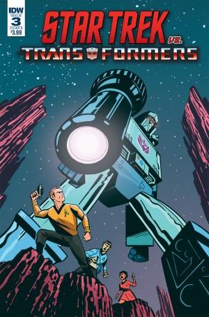 Transformers News: IDW Publishing Comics Solicitations for November 2018