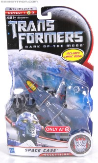 Target Transformers DOTM Deluxe Exclusives Available Online