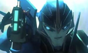 Transformers News: Transformers Prime Beast Bites Bio: Meet Arcee