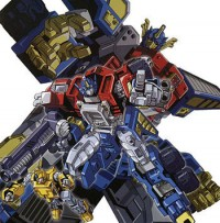 Transformers News: Trailer for German Transformers fan convention C.O.N.S.