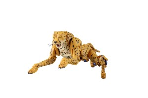 Official Images for Takara Tomy Transformers Masterpiece  MP-34 Beast Wars Cheetor
