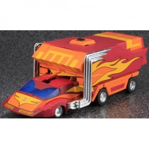 Where to Get Your Transformers Masterpiece MP-09 Rodimus Convoy Reissue UPDATED with More Options