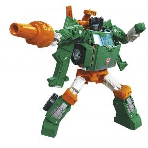Transformers News: The Chosen Prime Sponsor News - 18th November