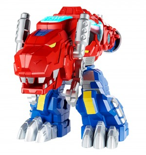 Toy Fair 2014 Coverage - Official Hasbro Product Images (Rescue Bots)