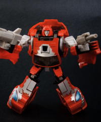 New Third Party Toymaker Takes on Classics Cliffjumper
