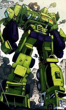 Generations: Combiner Wars Devastator and Upcoming Robots in Disguise '15 Product Case Breakdown