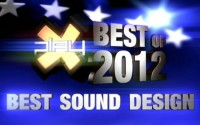 Transformers News: Transformers: Fall of Cybertron: Best in Sound Design in XPlay Best of 2012 Awards