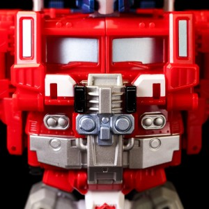In-Hand Images of Takara Tomy Transformers Legends LG-35 Super Ginrai