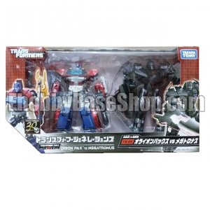 Transformers News: Ehobbybaseshop 2013 Newsletter #19