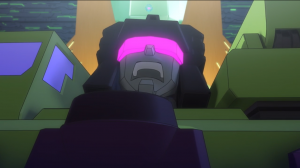 "Review of Machinima's Transformers Combiner Wars Episode 5 ""Homecoming"""