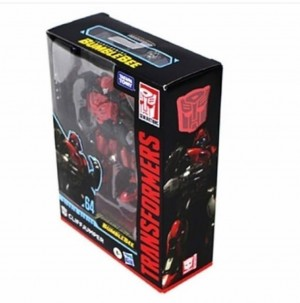 New In-Package Images of Studio Series Cliffjumper and Blitzwing