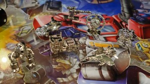 Promo Images of Winning Solutions Premium Transformers Monopoly
