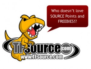 TFsource 9-22 Weekly SourceNews! Fansproject Sigma-L, MMC Zinnia and More!