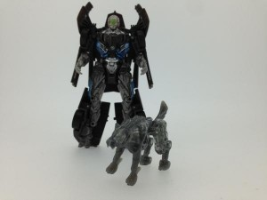 Transformers News: Takara Tomy Lost Age Carnivac Micron Campaign Images