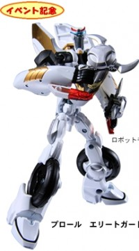 Transformers News: Takara Official Announcement - Toys at  2010 International Tokyo Toy Show