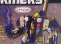 Transformers News: Toyfair Australia Images: Transformers Generations Springer and Blitzwing Bios, 2nd Kreon Multipack