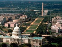 Transformers News: Transformers 3 Washington, D.C. Filming Dates Revealed