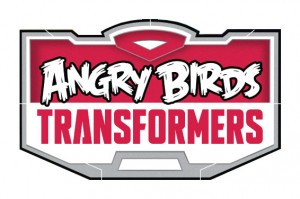 Transformers News: Rovio and Hasbro Team-Up To Present Transformers and Angry Birds In A Brand New Mash-Up