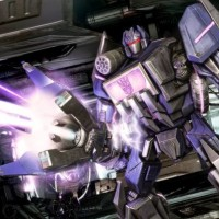 Transformers News: Cyber Monday: Transformers: Fall of Cybertron Soundwave Image