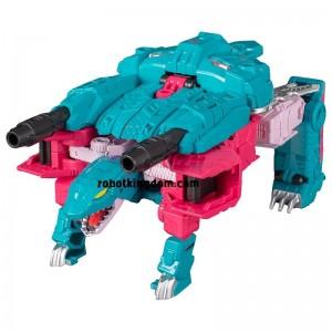 Transformers News: RobotKingdom.com Newsletter #1515