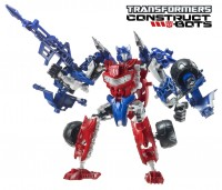Transformers News: BotCon 2013 News: Transformers Construct-Bots Elite toys official product images