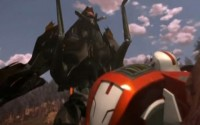 "Transformers News: Transformers Prime ""New Recruit"" Promo Clip"