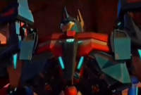 "Transformers News: Transformers Prime Beast Hunters ""Scattered"" Promo"