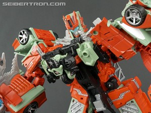 Transformers News: Transformers Combiner Wars Victorion is Now Available Online
