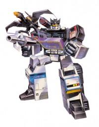 Transformers Encore returns Twincast, Soundblaster