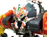 More Images of Takara Supreme Devastator