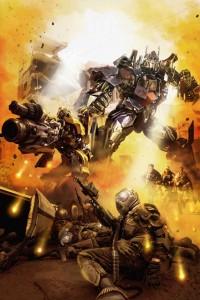 Transformers News: Simon Furman interviewed about TF: Nefarious!