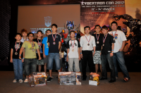 Transformers News: Fastest Fingers Winners - Cybertron Con 2012