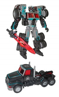 Transformers News: TFSS Scourge Available For Purchase Via Club Store