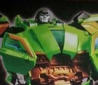 Transformers News: Brawn Dropped from the Transformers Generations GDO Voyager Assortment?