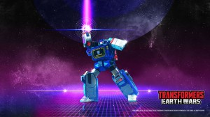 Transformers Earth Wars Event Back to Basics