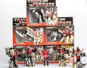 Transformers News: Hasbro wins legal battle against bootlegs in China