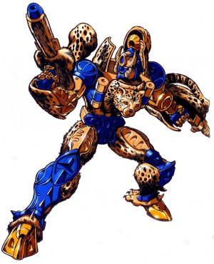 Transformers War for Cybertron Kingdom Figures Listed on Walmart