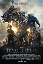 Transformers News: Age Of Extinction Now The Highest Grossing Film Of 2014 (So Far)