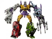 Transformers News: BBTS Sponsor News: G2 Bruticus Arrives, Star Wars, Sideshow, Hobbit, Play Arts Kai