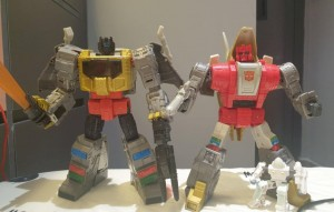 More Images Of Forthcoming Studio Series 86 Leader Class Slag