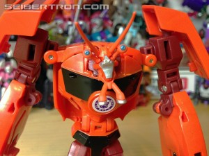 Pictorial Review of Warriors Ratchet and Bisk from Robots in Disguise