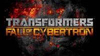 Transformers News: Transformers: Fall of Cybertron - E3 2012 Teaser